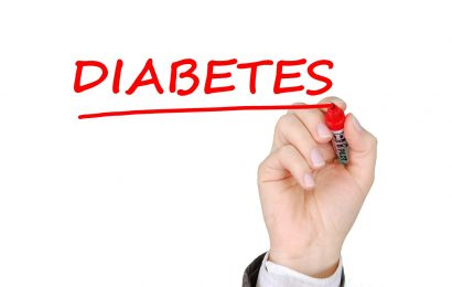 Diabetic eye disease associated with five-fold risk of severe COVID-19