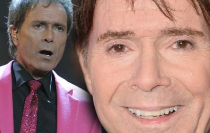 Sir Cliff Richard health: 'I went through a terrible time' Singer's stress caused shingles