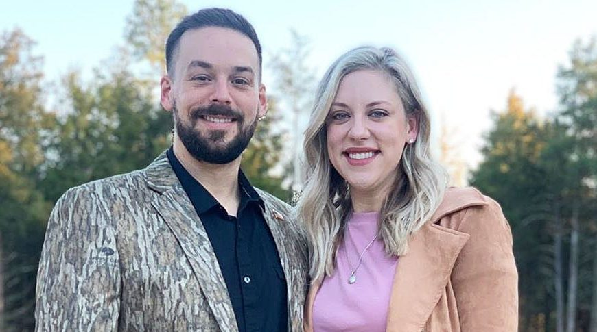 Family of 5! Briana Culberson Gives Birth to 3rd Child With Husband Ryan