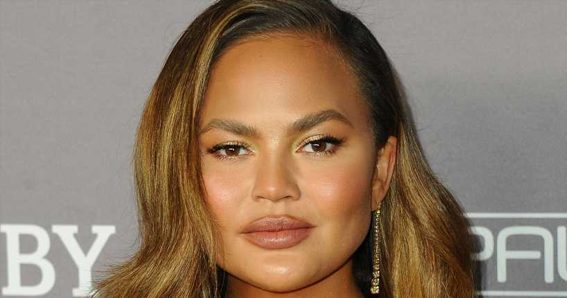 Chrissy Teigen Reflects on 'Brutal' 2 Months Following Pregnancy Loss