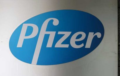Here's How Soon Pfizer's COVID-19 Vaccine May Be Ready