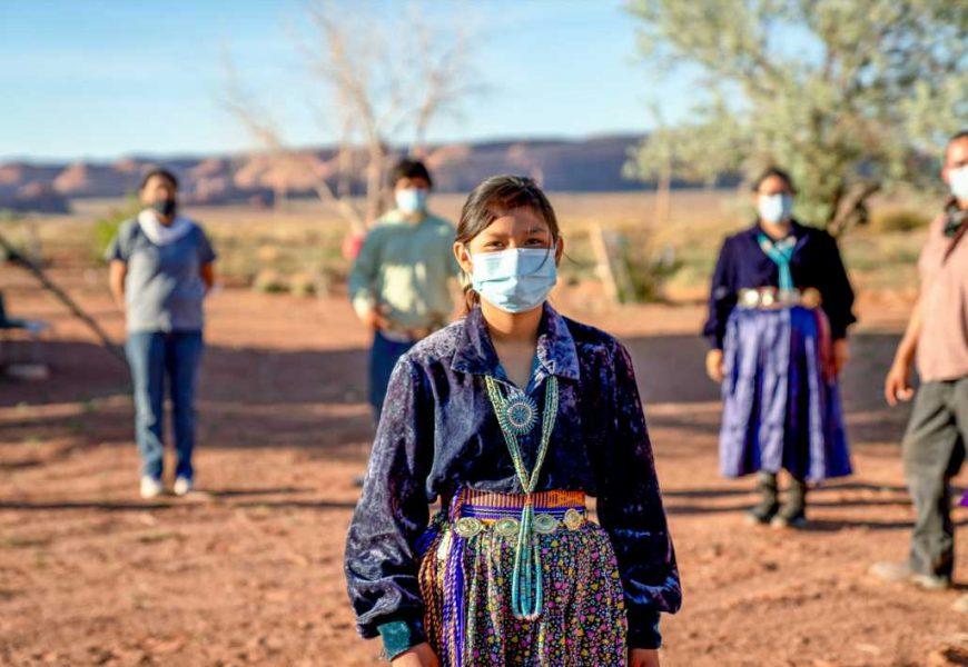 Navajo Nation experiencing 'uncontrolled' coronavirus spread: officials