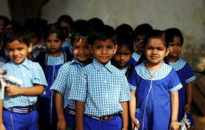 Braving the pandemic: How severe is the impact of COVID-19 on children in India?