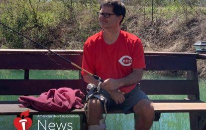 Given a grim prognosis, stroke survivor proved doctors wrong
