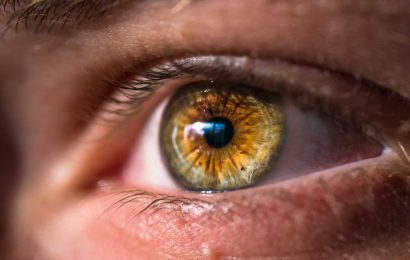 Research reveals how COVID-19 affects the eyes