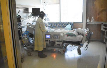 Researchers create model to calculate COVID-19 health outcomes