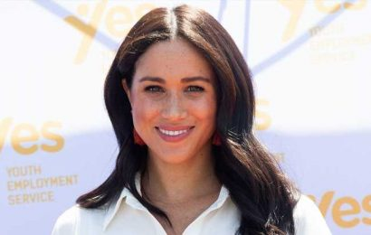 Meghan Markle Is 'Overwhelmed' With Support She Received After Miscarriage