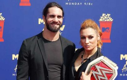 From 'The Man' to Mom! WWE's Becky Lynch Gives Birth to 1st Child