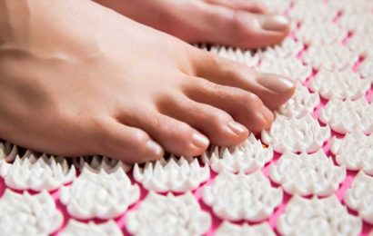 What You Need To Know About Using An Acupressure Mat