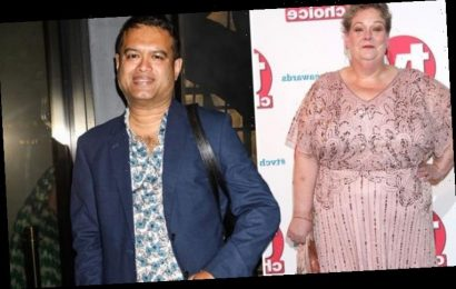 Paul Sinha health: Fellow chaser expresses 'concern' over Paul's health