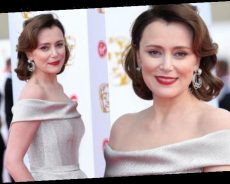 Keeley Hawes health: 'It never goes away' Actress discusses her battle with depression