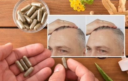 Best hair loss treatment: False daisy shown to stimulate hair follicles into action
