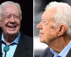 Jimmy Carter health: Former US president's health setbacks – including cancer