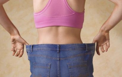 Weight loss: It makes you feel great but you may look older