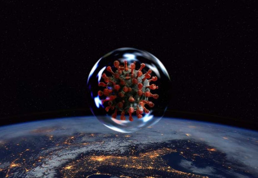 Population density and virus strains will affect how regions can resume normal life