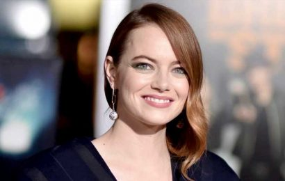 Emma Stone and More Stars Announcing Pregnancies in 2021