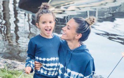 Jana Kramer Defends Parenting After Daughter's 'Terrifying' Park Experience