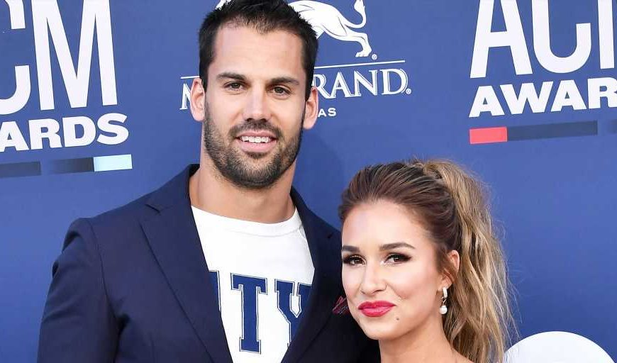 Jessie James Decker Says Eric Is Planning Vasectomy: 'I'm Going to Cry'
