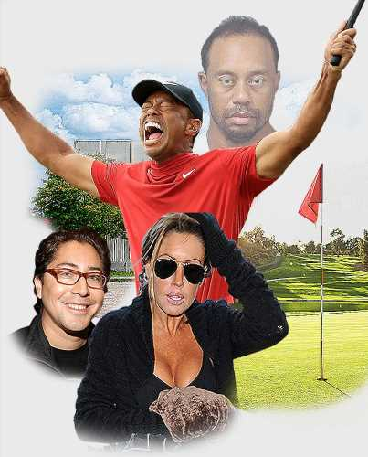HBO\u2019s Tiger Woods Documentary Reveals a New Villain in the Sex Scandal