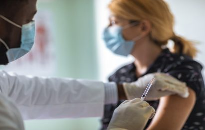 Alabama's COVID-19 vaccination efforts ranked last in US: CDC