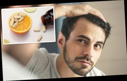 Hair loss: The micronutrients needed to help prevent hair loss