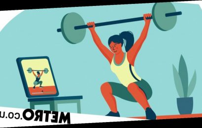 Everything you need to know about lifting weights at home