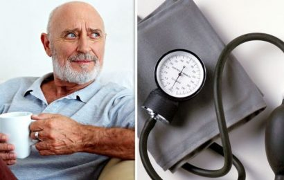 High blood pressure causes: The worst drinks for increasing a person's BP reading