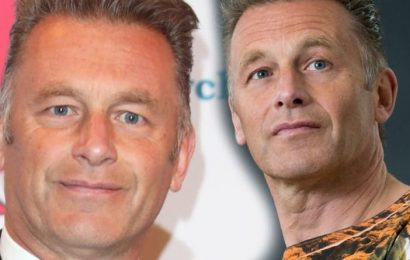 Chris Packham health: 'I'm anything but normal' Star opens up about his condition