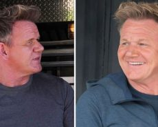 Gordon Ramsay health: The famous chef warned to 'slow down' following arthritis diagnosis