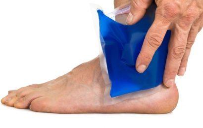 Ingrown Toenail Treatment