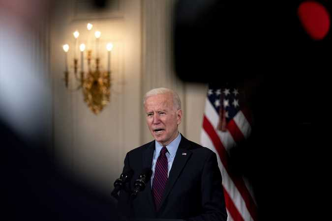 Why Biden Has a Chance to Cut Deals With Red State Holdouts on Medicaid
