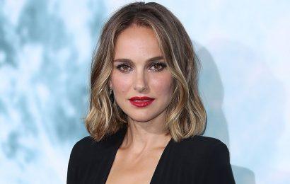 Natalie Portman Slams Body-Shamers Amid Pregnancy Rumors: It's Not 'OK'
