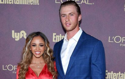 Vanessa Morgan Reveals Her and Michael Kopech's Son's Name: 1st Pic