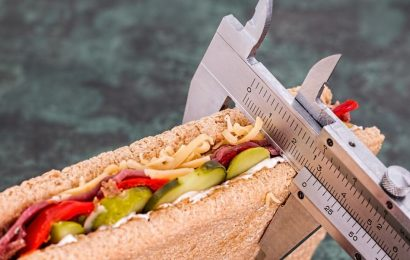 New analysis challenges guidelines on treating anorexia nervosa