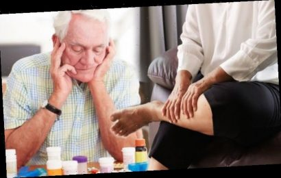 Statins side effects: 'Burning or tingling pain' caused by peripheral neuropathy may occur