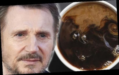 Liam Neeson health: Actor overcame 'agonising' cramps by giving up caffeine
