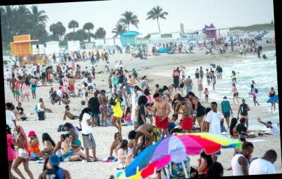 Miami Beach Declares State of Emergency, Imposes Curfew Due to 'Significant Concerns' About Spring Breakers
