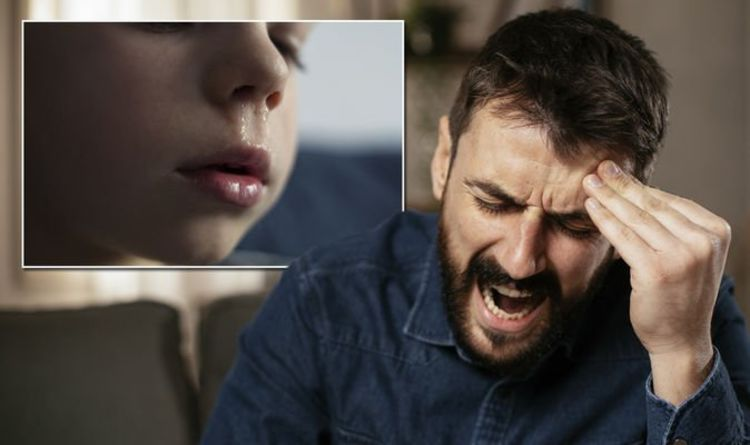 Covid new strains: How to tell if it's a Covid variant or hay fever causing your symptoms