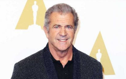 Mel Gibson Is Struggling to Keep Up With 'Viking' Son, 4, Amid Quarantine
