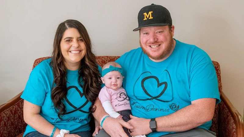Survivor: Woman With COVID-19 Gives Birth, Gets New Lungs