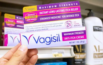 Vagisil Offered Teens a Vaginal 'Glow Up.' Docs Cry Foul