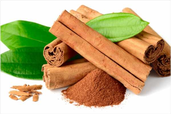 Could cinnamon modulate the immune response in severe COVID-19?