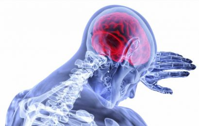 Stroke survivors may have higher suicide risk