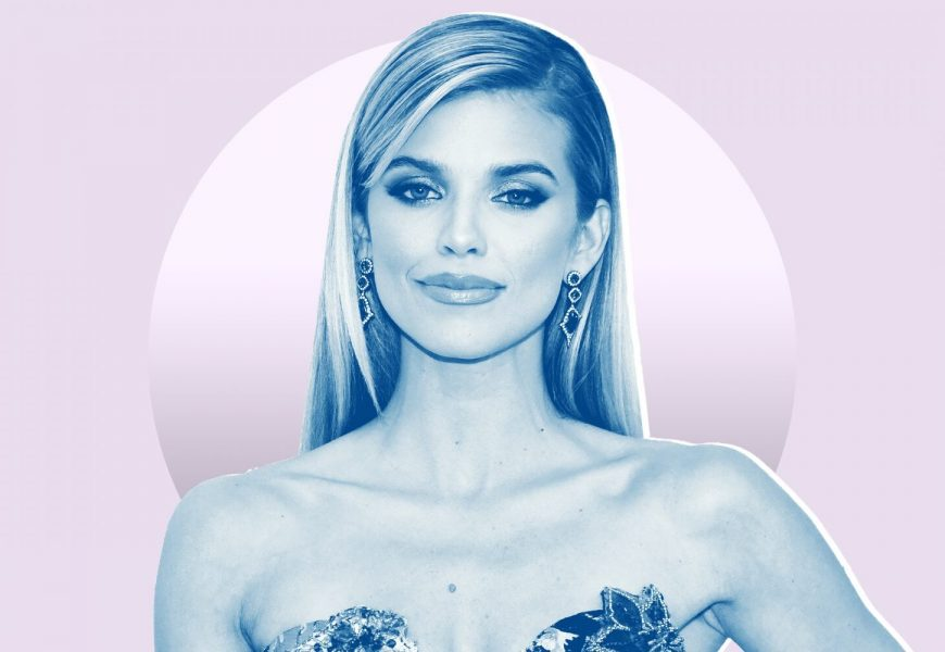'90210' Star AnnaLynne McCord Opens Up About Her Dissociative Identity Disorder and Split Personality, 'Little Anna'