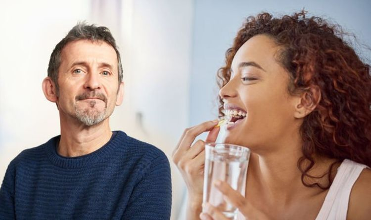 Best supplements for over 30s: An all-round pill to improve mood, bones and brain health