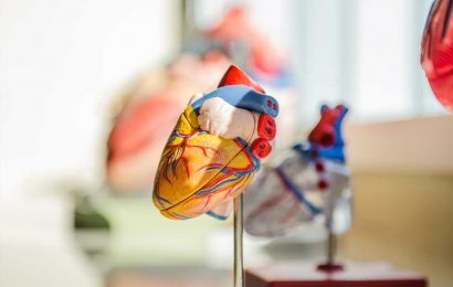 Close monitoring for heart risk needed if breast, prostate cancer treatment includes hormones