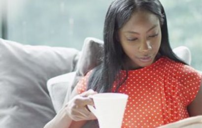 Even moderate caffeine intake in pregnancy tied to smaller babies