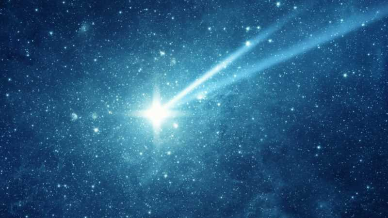 Here's What It Really Means When You See A Shooting Star
