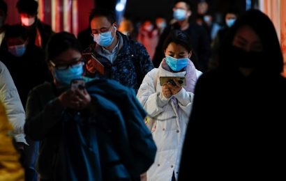 Mainland China reports 16 new COVID-19 cases vs 10 a day earlier