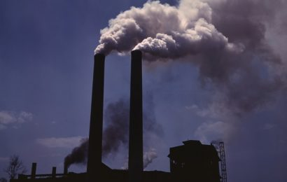 New data reveals the effect of lockdowns on air pollution levels